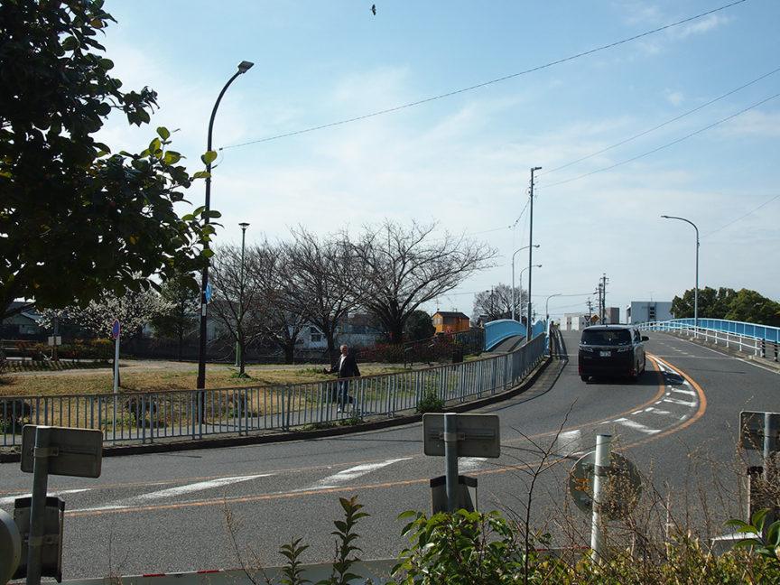 大瀬子浜公園