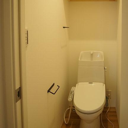 303Cトイレ