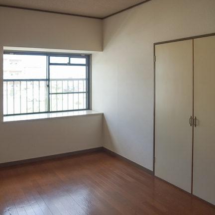 203北側個室