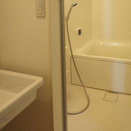 101A暖房乾燥機能付き浴室