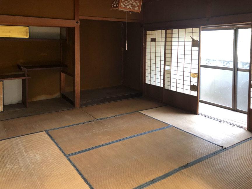 離れ和室1